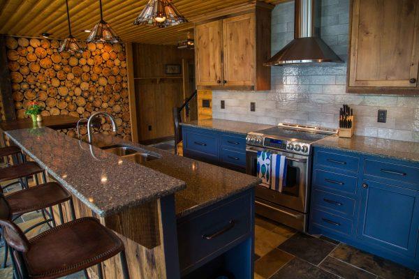 kitchen smaller